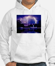 LET THE THUNDER ROLL Hoodie