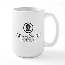 Adam Smith Institute Mug