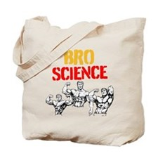 BROSCIENCE Tote Bag