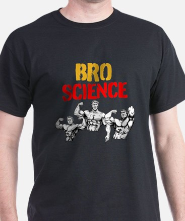 BROSCIENCE T-Shirt