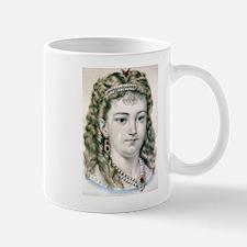 The fairest of the fair - 1865 Mug