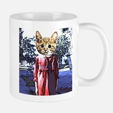 Purrrfect Art Mug