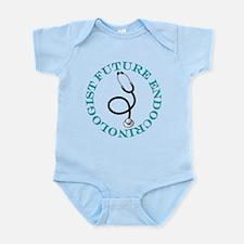 Future Endocrinologist Infant Bodysuit