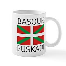 Basque - Euskadi Mug