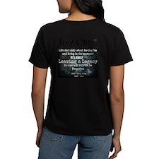 "Women's Trey's ""Bro"" T-Shirt"