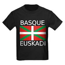 Basque - Euskadi T