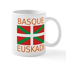 Basque-Euskadi Mug