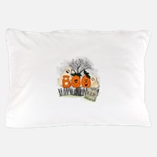 BOO Pillow Case