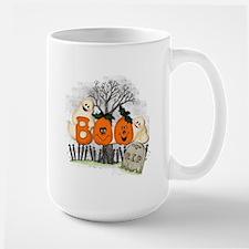 BOO Mug