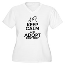 Cute Dont shop T-Shirt