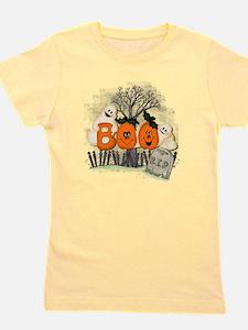 BOO Girl's Tee