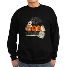 BOO Jumper Sweater