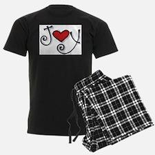 Joy.jpg Pajamas