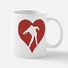 Love – Zombies Mug