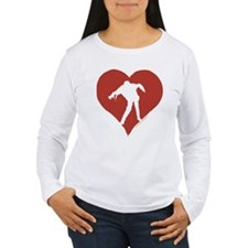 Love – Zombies Long Sleeve T-Shirt