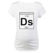Element 110 - Ds (darmstadtium) - Full Shirt