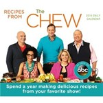 The Chew 2014 Daily Calendar