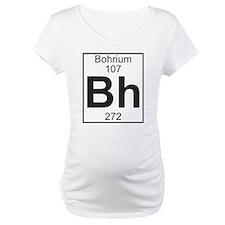 Element 107 - Bh (bohrium) - Full Shirt