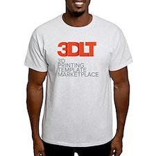 3DLT Logo T-Shirt