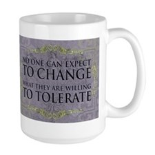 Change Ceramic Mugs