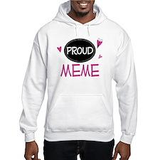 Proud Meme Hoodie