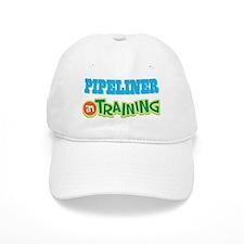 Pipeliner In Training Baseball Cap