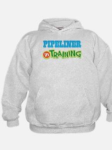 Pipeliner In Training Hoodie