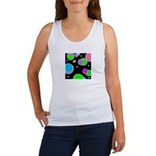 Dots of Color Tank Top