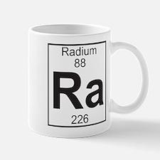 Element 88 - Ra (radium) - Full Mug