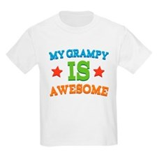 My Grampy Is Awesome T-Shirt