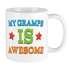 My Gramps Is Awesome Mug