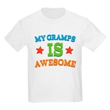 My Gramps Is Awesome T-Shirt