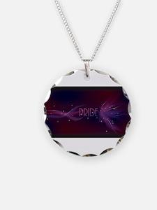 Bi Pride - Lights Necklace