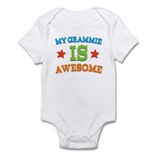 My Grammie Is Awesome Infant Bodysuit