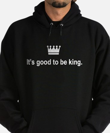 king-black Sweatshirt