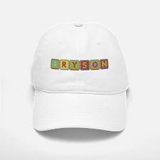 Bryson Foam Squares Baseball Baseball Baseball Cap
