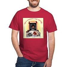 Not a Creature T-Shirt