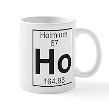 Element 67 - Ho (holmium) - Full Mug