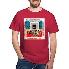 Not a Creature 2 T-Shirt