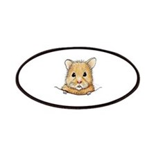 Pocket Hamster Patches