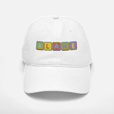 Blake Foam Squares Baseball Baseball Baseball Cap