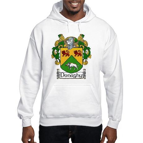 Donaghy Coat of Arms Hooded Sweatshirt