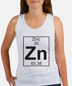 Element 30 - Zn (zinc) - Full Tank Top