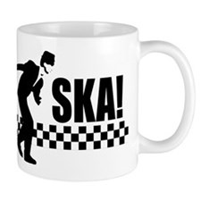Ska On! Mug Mugs