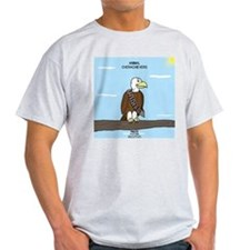 Animal Overachievers - Scout Eagle T-Shirt