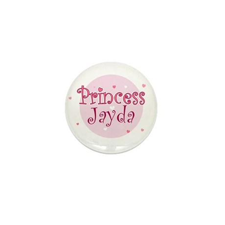 Jayda Mini Button