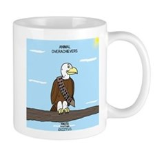 Animal Overachievers - Scout Eagle Mug