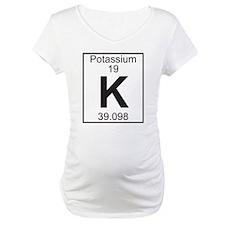 Element 19 - K (potassium) - Full Shirt