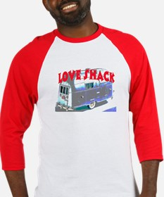 LOVE SHACK (TRAILER) Baseball Jersey