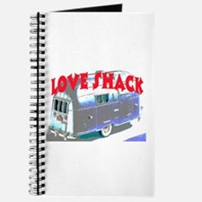 LOVE SHACK (TRAILER) Journal